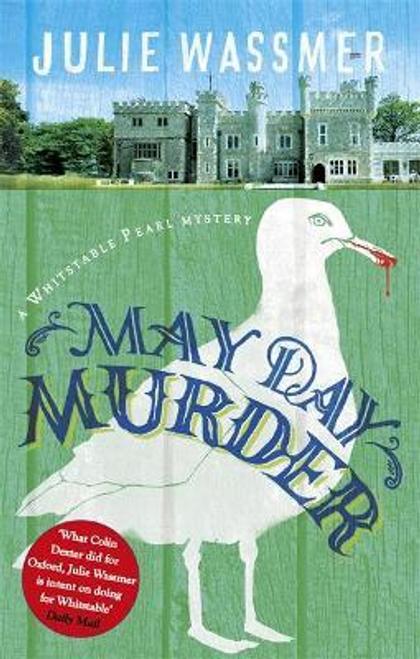 Wassmer, Julie / May Day Murder