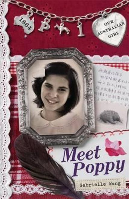 Wang, Gabrielle / Our Australian Girl Book 1