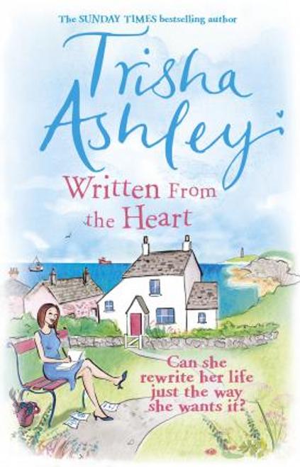 Ashley, Trisha / Written From the Heart