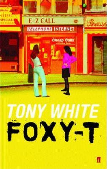 White, Tony / Foxy-T