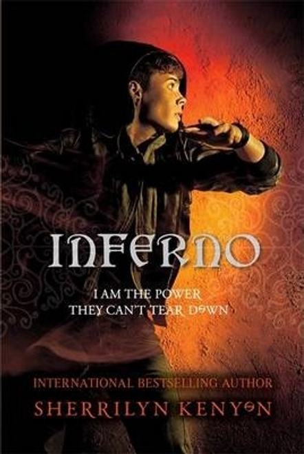 Kenyon, Sherrilyn / Inferno : Number 4 in series