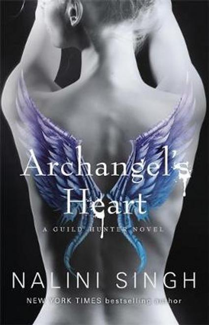 Singh, Nalini / Archangel's Heart : Book 9