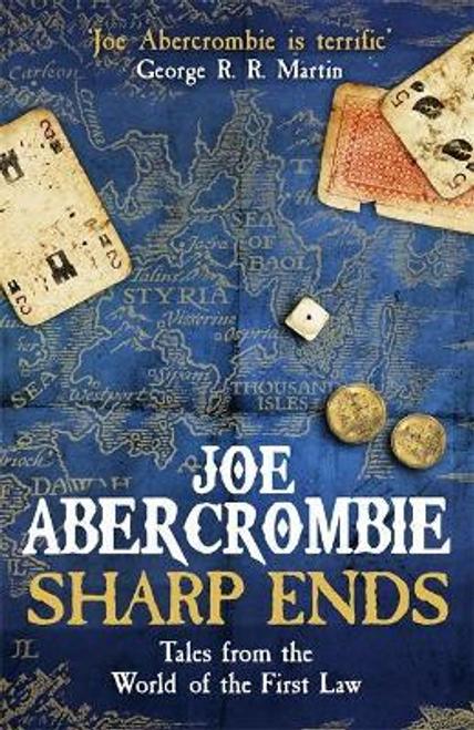 Abercrombie, Joe / Sharp Ends