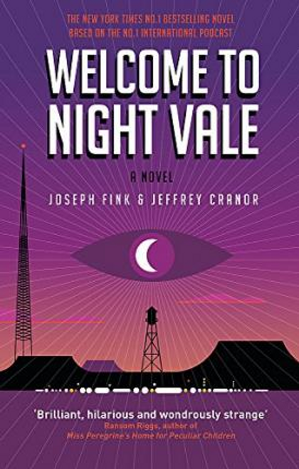 Fink, Joseph / Welcome to Night Vale