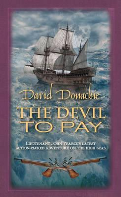 Donachie, David / The Devil to Pay