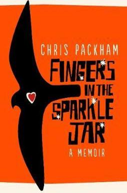 Packham, Chris / Fingers in the Sparkle Jar