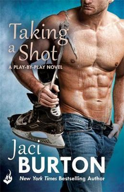 Burton, Jaci / Taking A Shot: Play-By-Play Book 3