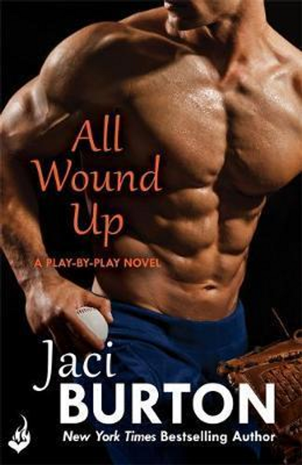 Burton, Jaci / All Wound Up: Play-By-Play Book 10