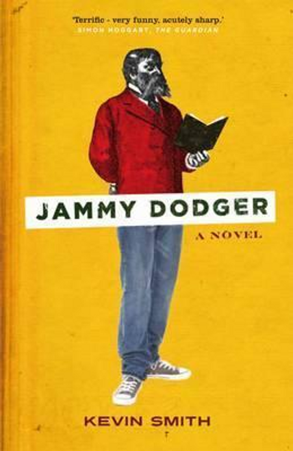 Smith, Kevin / Jammy Dodger