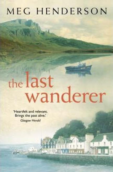Henderson, Meg / The Last Wanderer
