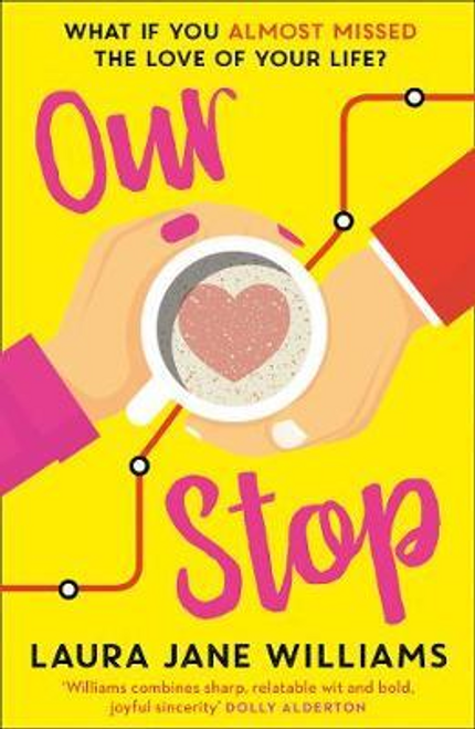 Williams, Laura Jane / Our Stop