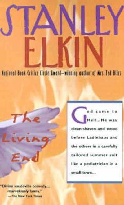 Elkin, Stanley / The Living End