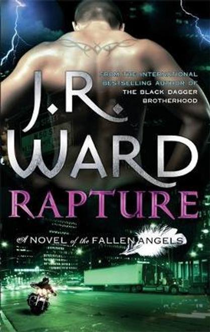 Ward, J. R. / Rapture : Number 4 in series