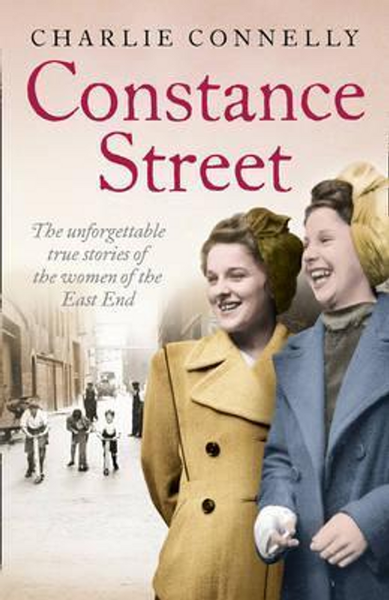 Connelly, Charlie / Constance Street