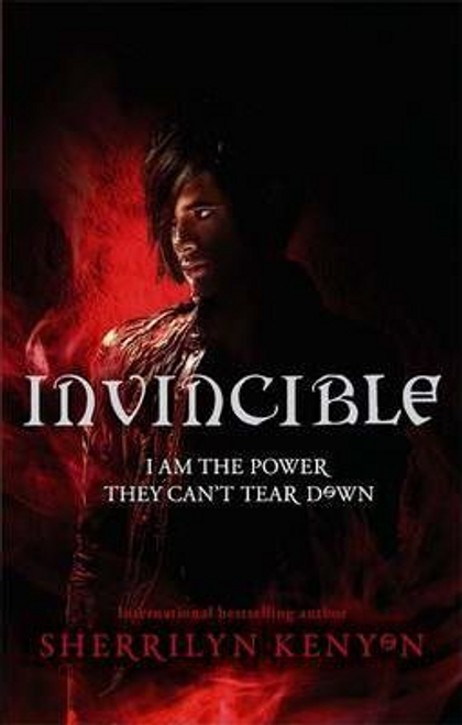 Kenyon, Sherrilyn / Invincible : Number 2 in series