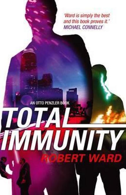 Ward, Robert / Total Immunity