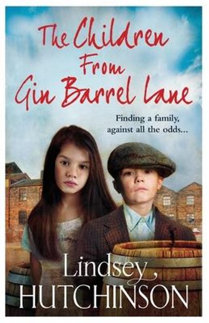 Hutchinson, Lindsey / The Children from Gin Barrel Lane