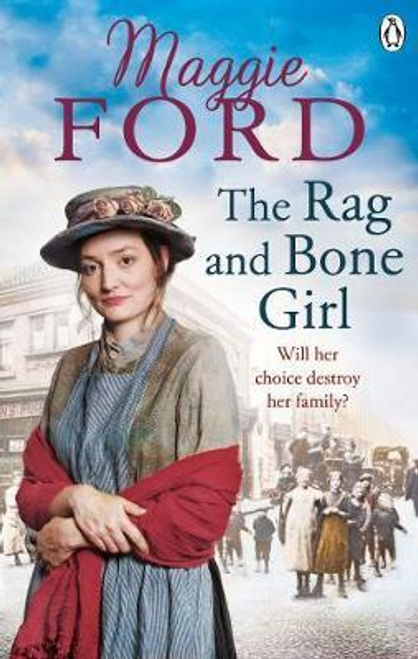 Ford, Maggie / The Rag and Bone Girl