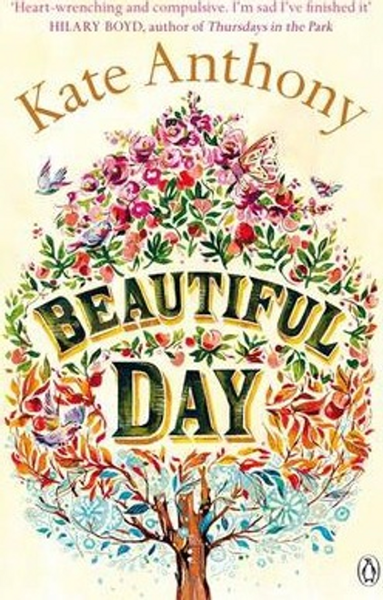 Anthony, Kate / Beautiful Day