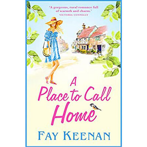 Keenan, Fay / A Place To Call Home