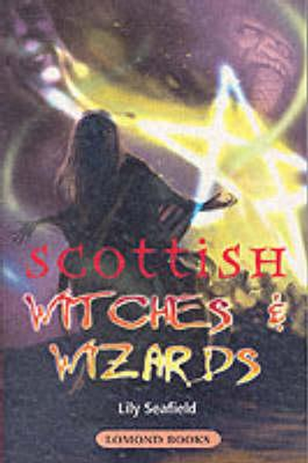 Seafield, Lily / Scottish Witches and Wizards
