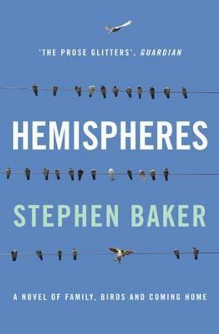 Baker, Stephen / Hemispheres