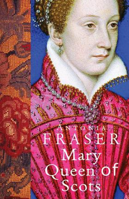 Fraser, Antonia / Mary Queen Of Scots
