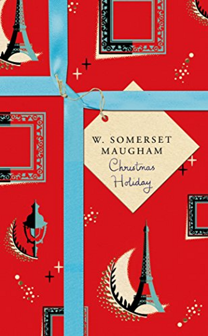 Maugham, W. Somerset / Christmas Holiday: Vintage Christmas