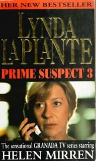 La Plante, Lynda / Prime Suspect 3