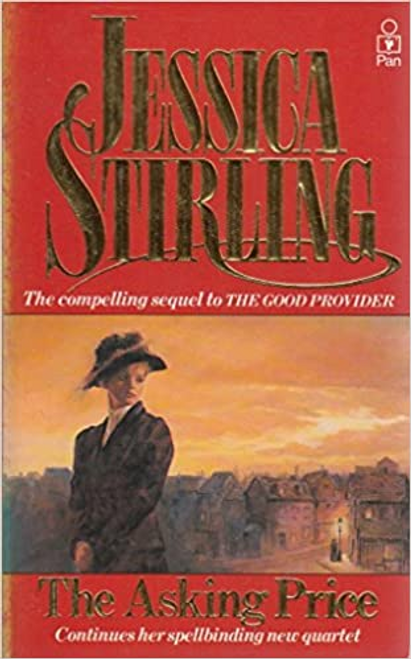 Stirling, Jessica / The Asking Price