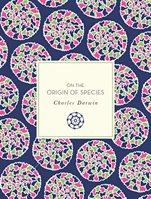 Darwin, Charles - On the Origin of Species - Clothbound Knickerbocker Classics ED - 2017 - ( Originally 1859)