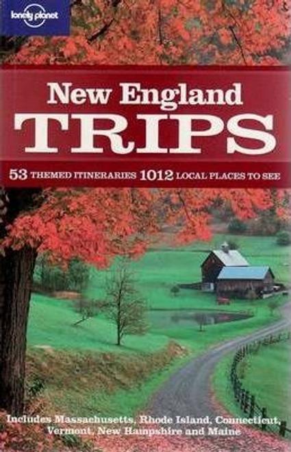 Bartlett, Ray / New England Trips