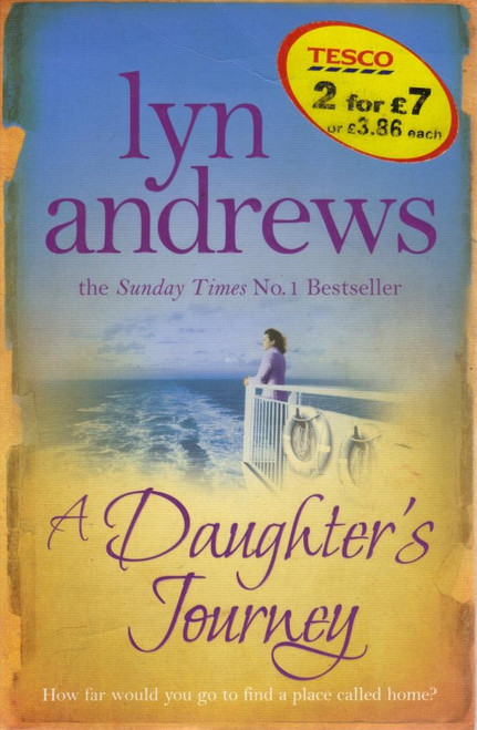 Andrews, Lyn / A Daughter's Journey
