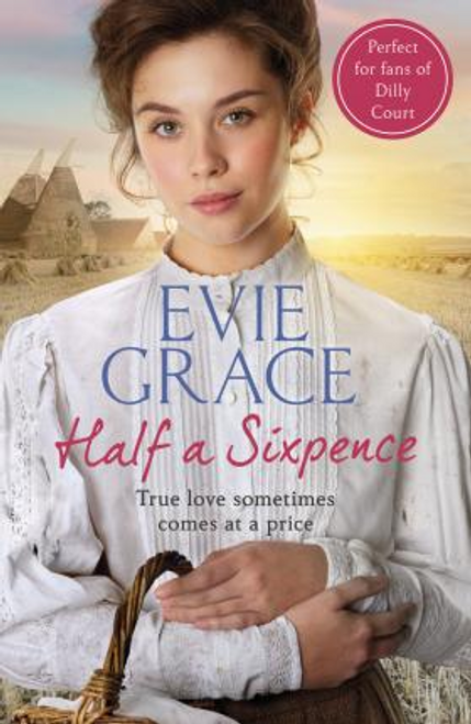Grace, Evie / Half a Sixpence