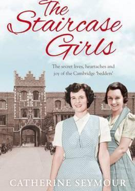 Seymour, Catherine / The Staircase Girls