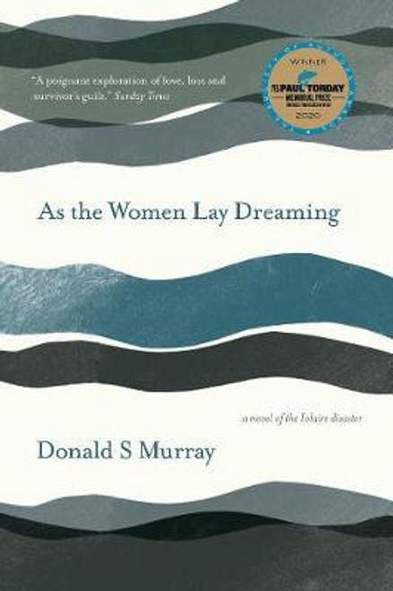 Murray, Donald S. / As the Women Lay Dreaming