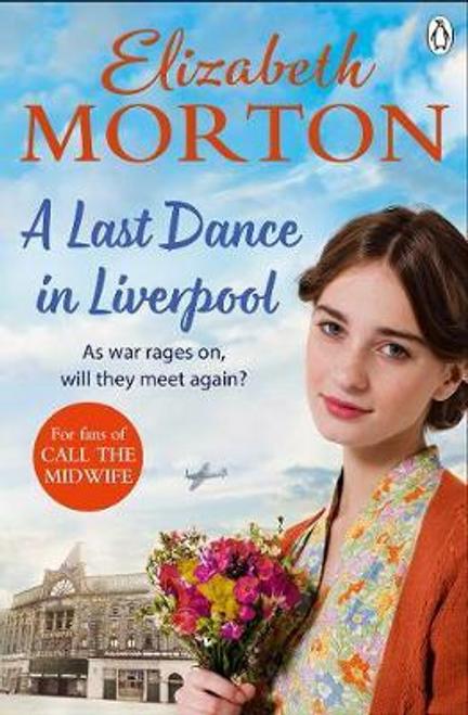 Morton, Elizabeth / A Last Dance in Liverpool