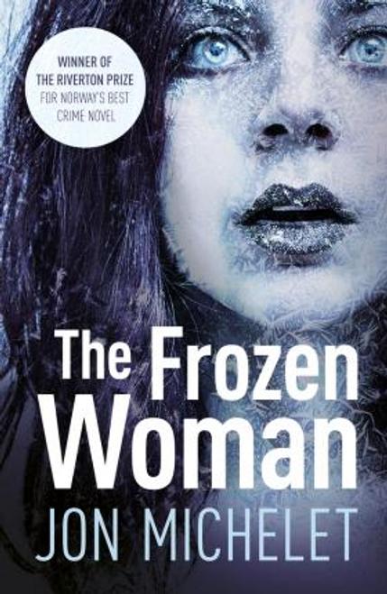 Michelet, Jon / The Frozen Woman