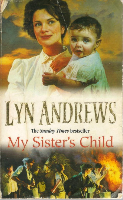 Andrews, Lyn / My Sister's Child