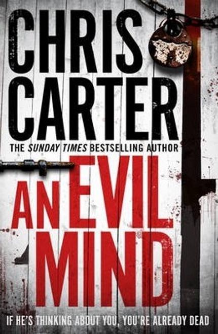 Carter, Chris / An Evil Mind