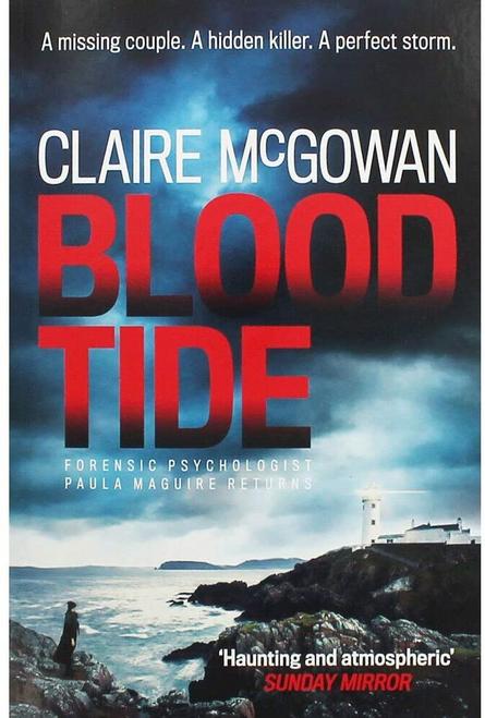 McGowan, Claire / Claire McGowan