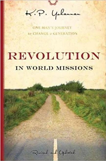 Yohannan, K. P. / Revolution in World Missions
