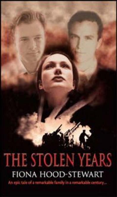 Hood-Stewart, Fiona / The Stolen Years