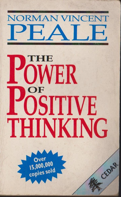 Peale, Norman Vincent / The Power of Positive Thinking