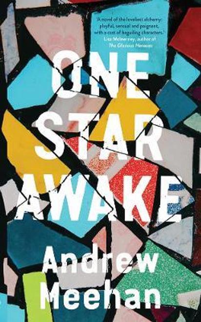 Meehan, Andrew / One Star Awake (Large Paperback)
