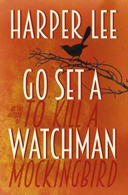Lee, Harper / Go Set a Watchman (Large Paperback)
