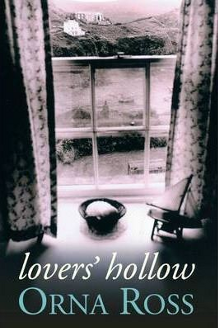 Ross, Orna / Lovers' Hollow (Large Paperback)