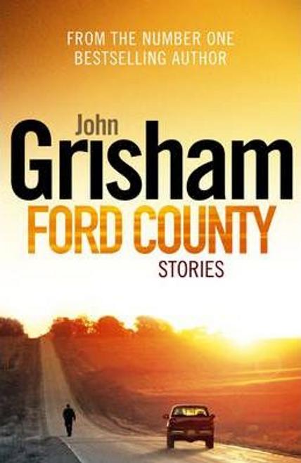 Grisham, John / Ford County (Large Paperback)