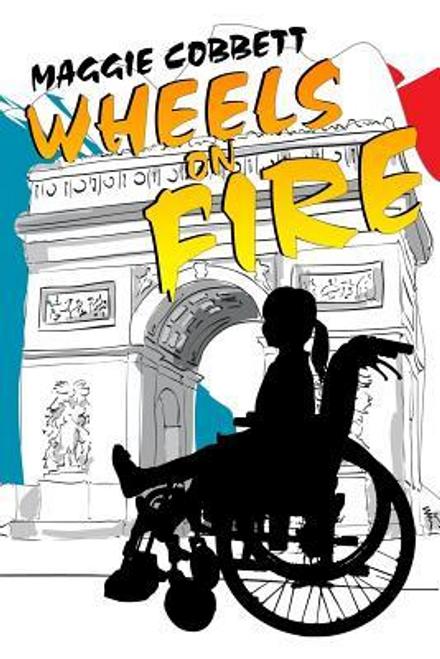 Cobbett, Maggie / Wheels on Fire (Large Paperback)