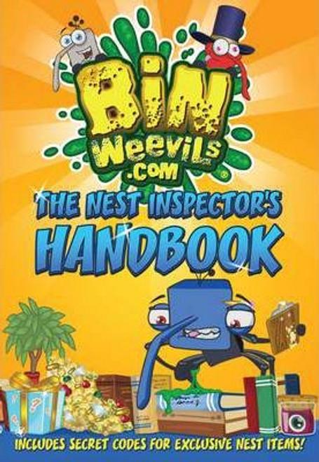 Woolley, Steph / Bin Weevils: The Nest Inspector's Handbook (Large Paperback)